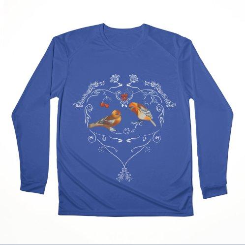 image for Birds in love