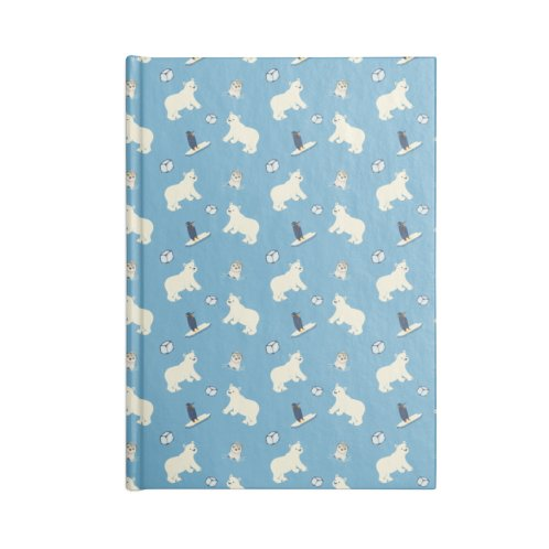 image for Polar bear, owl and penguin