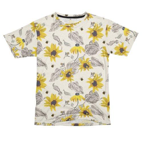 image for Coneflower and sunflower garden