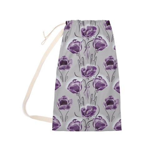 image for Sad purple anemones