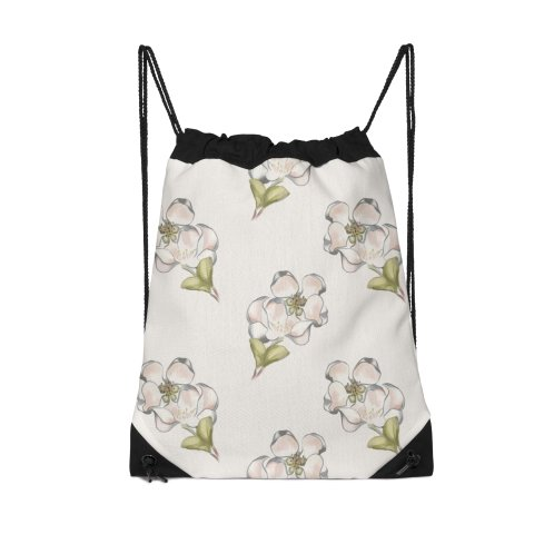 image for Apple tree blossoms