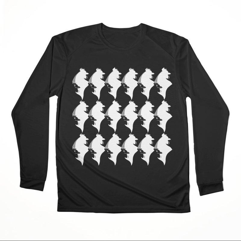 easy-going Men's Longsleeve T-Shirt by KreativkDesigns Artist shop