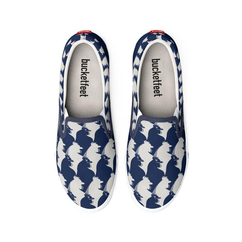 easy-going Men's Shoes by Kreativkollektiv designs
