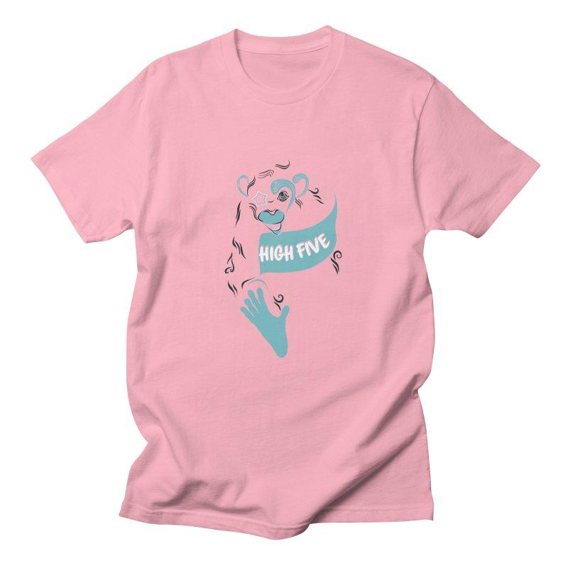 High five Women's T-Shirt by Kreativkollektiv designs
