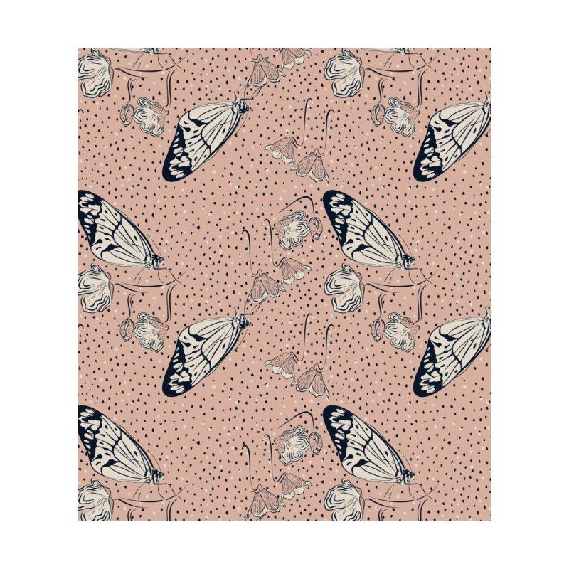 Butterflies and flowers Women's Cut & Sew by KreativkDesigns Artist shop