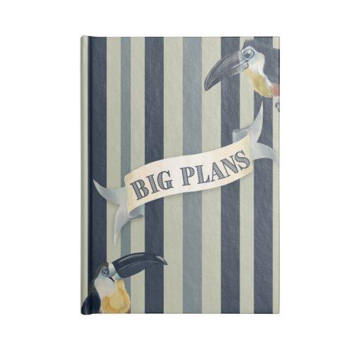 image for Big plans