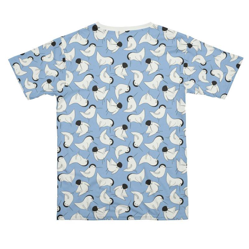 Birds Men's Cut & Sew by KreativkDesigns Artist shop