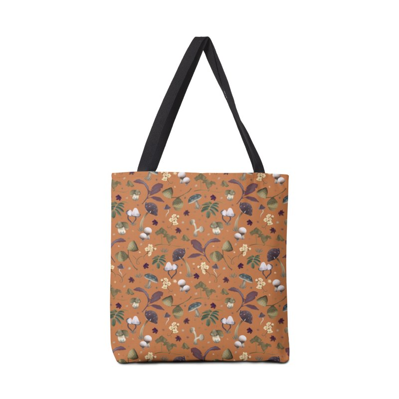 ready for fall Accessories Bag by KreativkDesigns Artist shop