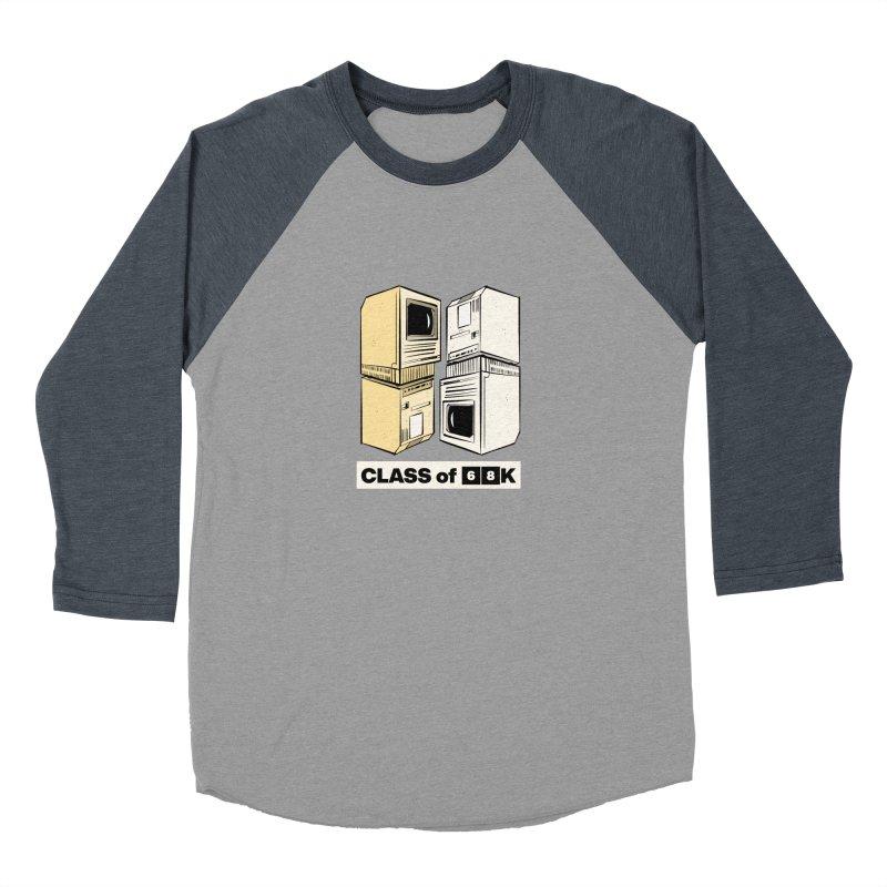 Class of 68K Women's Longsleeve T-Shirt by Krishna Designs