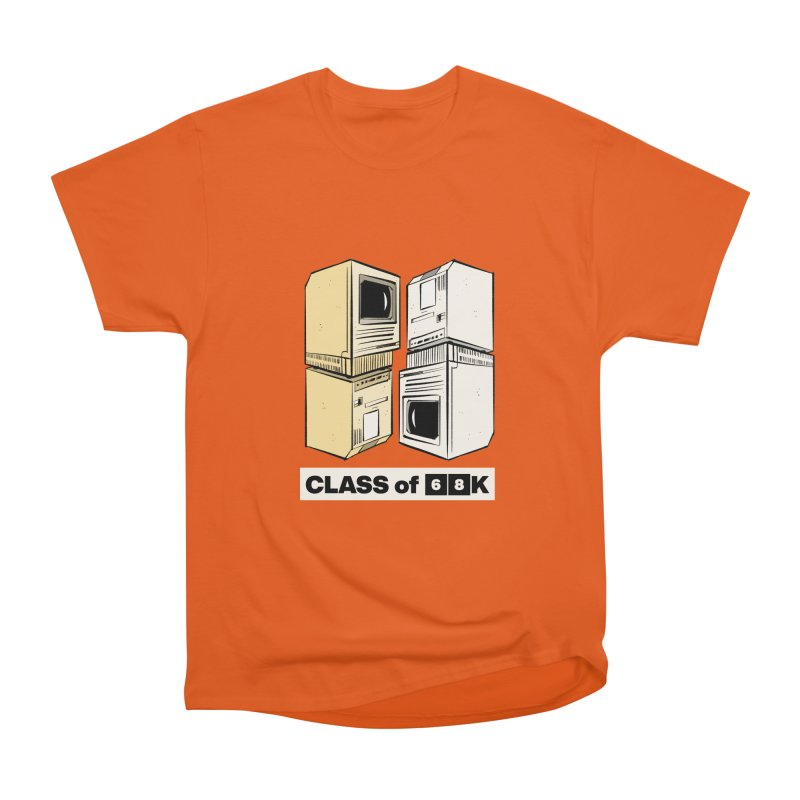 Class of 68K Men's T-Shirt by Krishna Designs