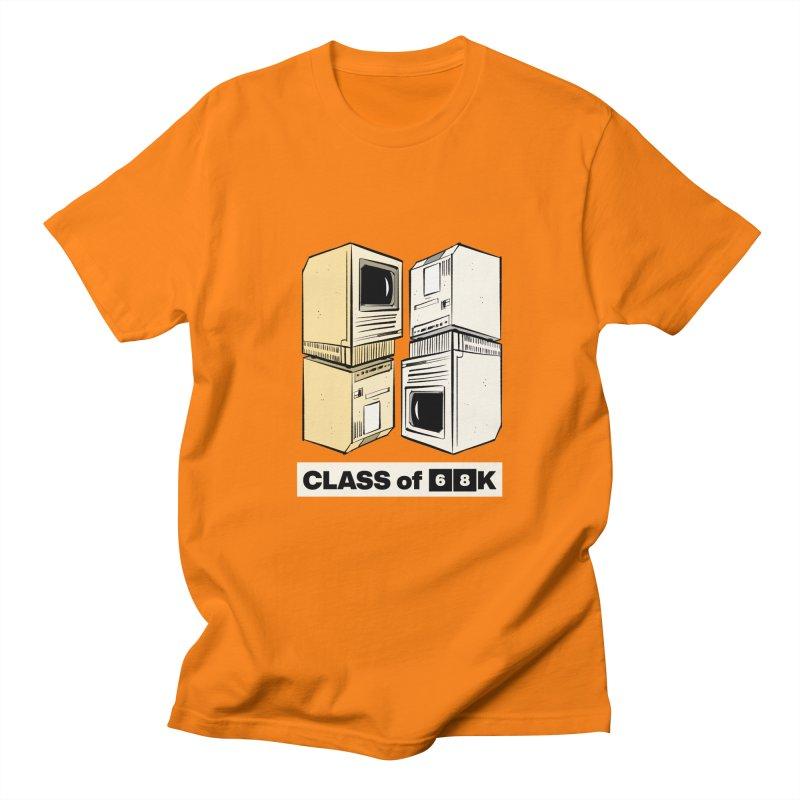 Class of 68K Men's T-Shirt by Krishna Designs