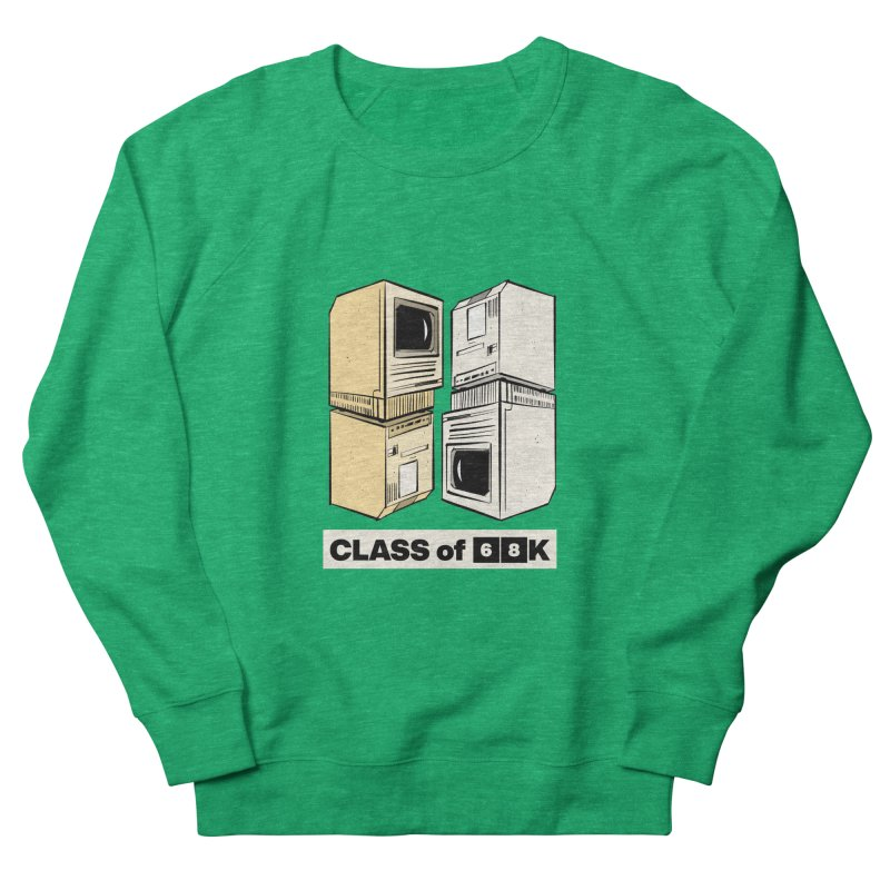 Class of 68K Women's Sweatshirt by Krishna Designs