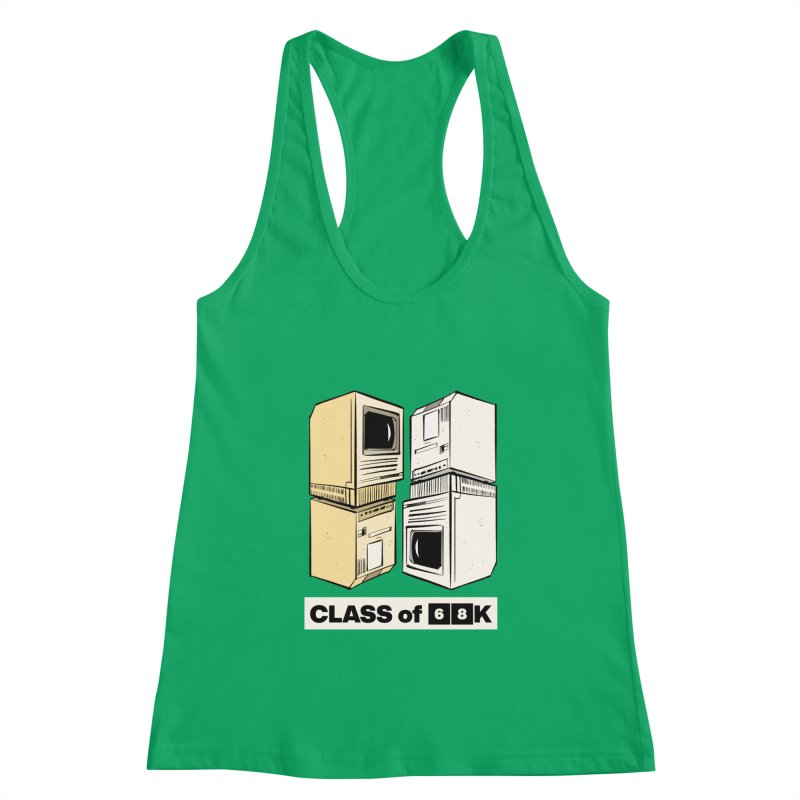 Class of 68K Women's Tank by Krishna Designs