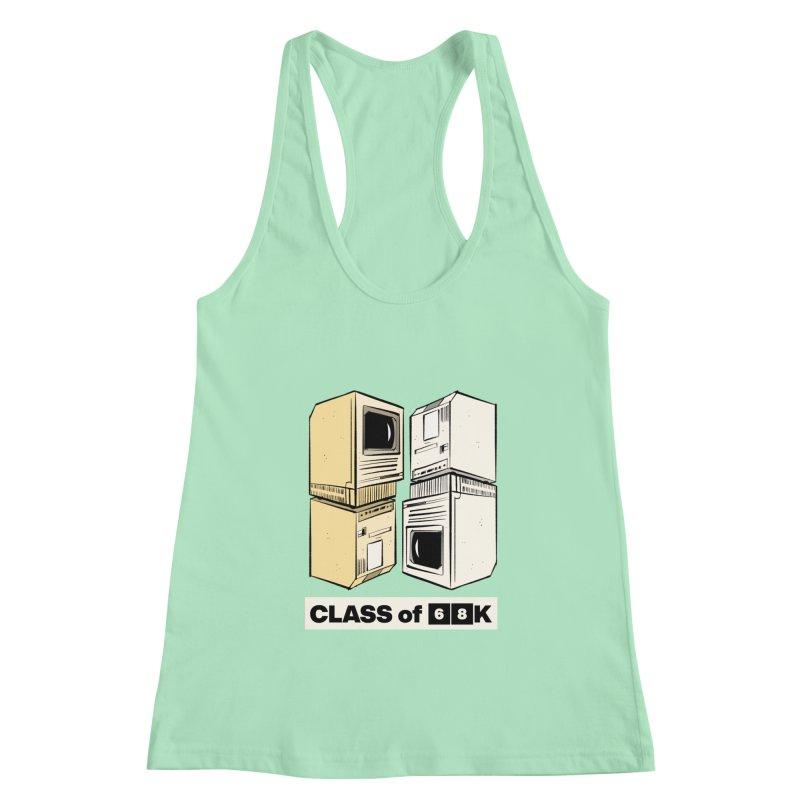 Class of 68K Women's Tank by Krishna Designs