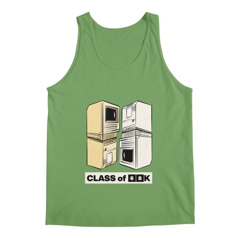 Class of 68K Men's Tank by Krishna Designs