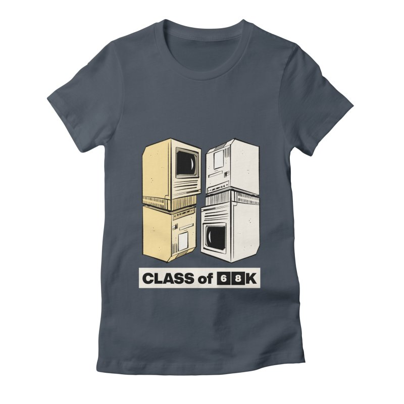 Class of 68K Women's T-Shirt by Krishna Designs