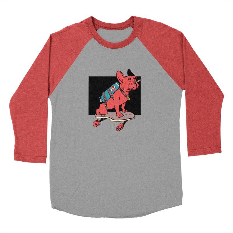 Rocket Dog Men's Longsleeve T-Shirt by Krishna Designs