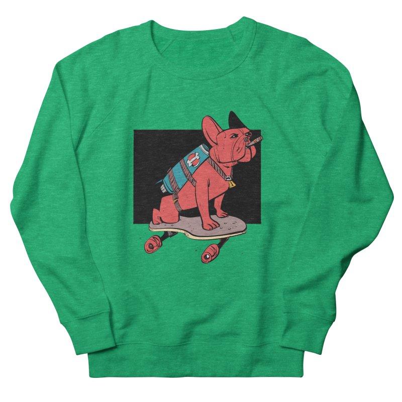Rocket Dog Women's Sweatshirt by Krishna Designs