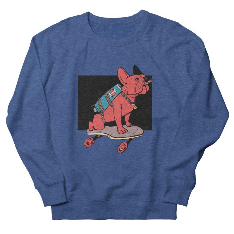 Rocket Dog Men's Sweatshirt by Krishna Designs