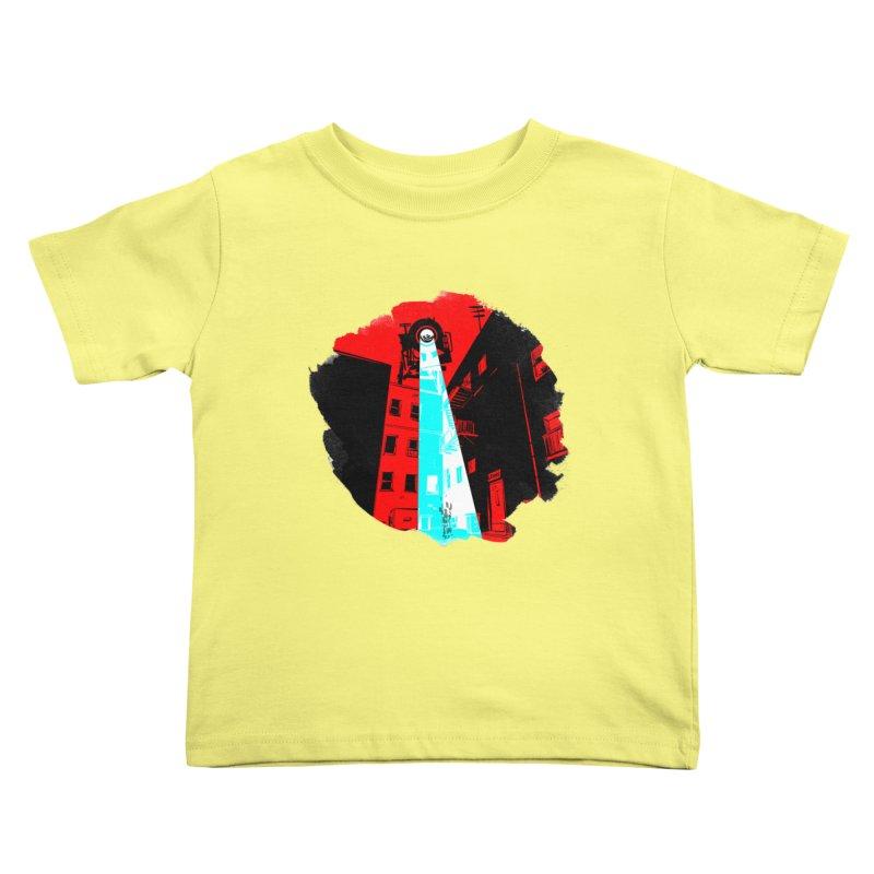 Kids None by Krishna Designs