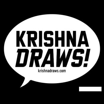 Krishna Designs Logo