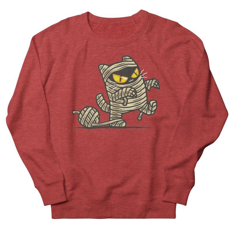 Meowmy Men's Sweatshirt by krisren28's Artist Shop