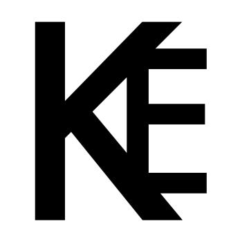 Kristina Evans' Art Logo