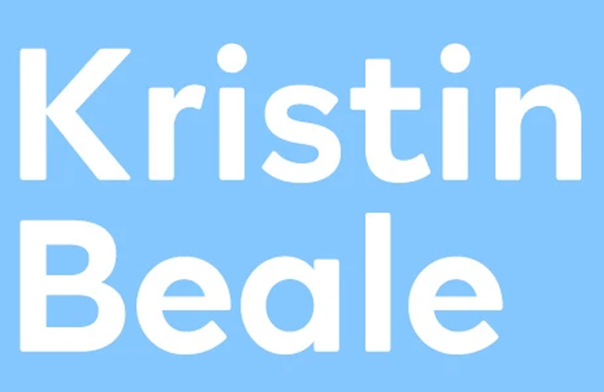 Logo for kristinbeale's Artist Shop