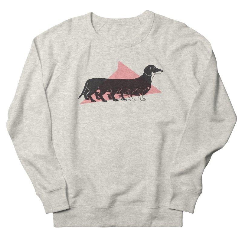 Centihund Men's Sweatshirt by Kristin Tipping