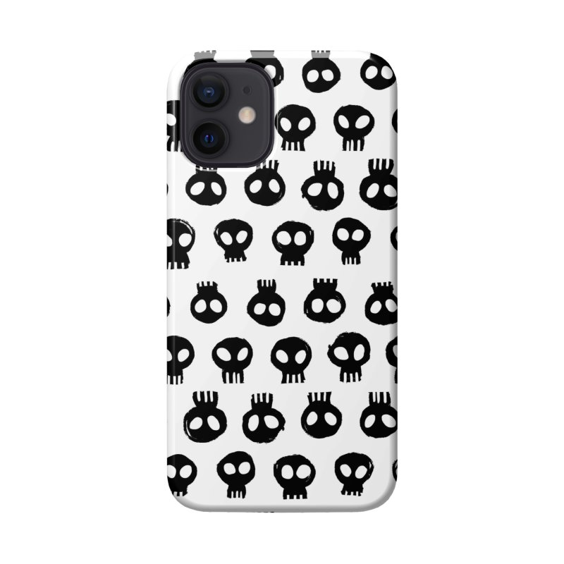 Mori Pattern Accessories Phone Case by Kristin Tipping