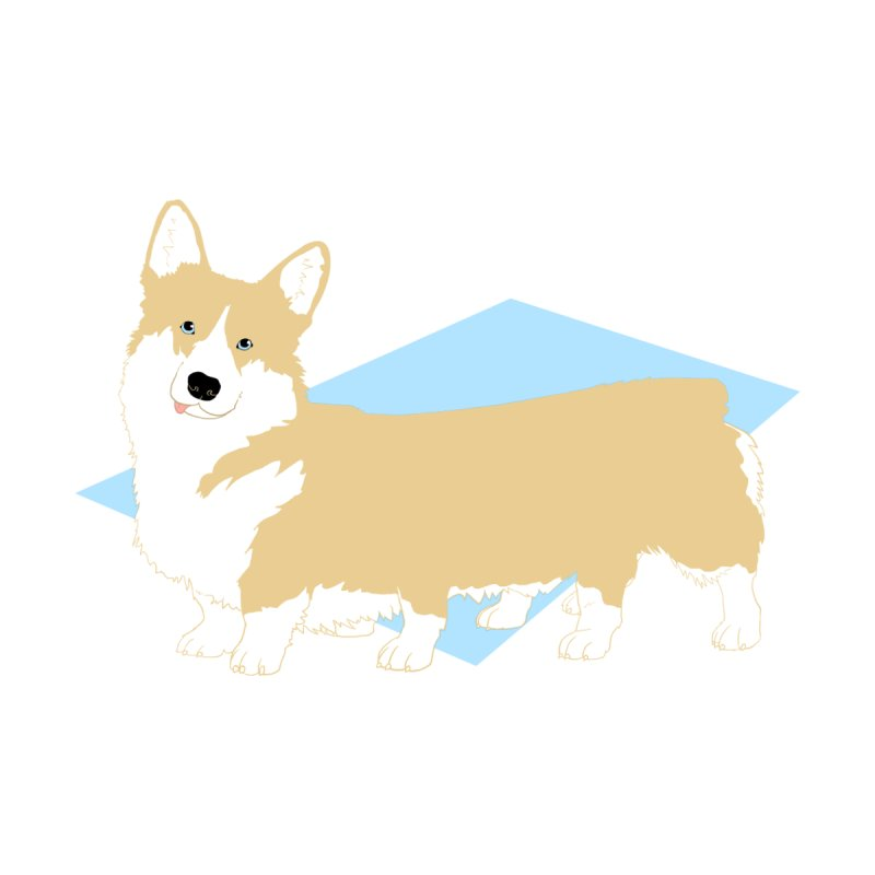 Corgipede   by Kristin Tipping