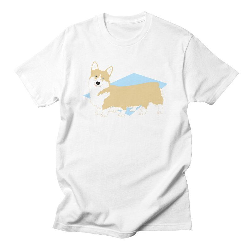 Corgipede Women's T-Shirt by Kristin Tipping