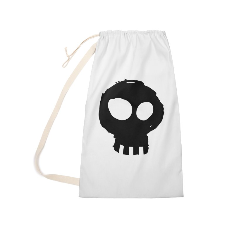 Mori Accessories Laundry Bag Bag by Kristin Tipping