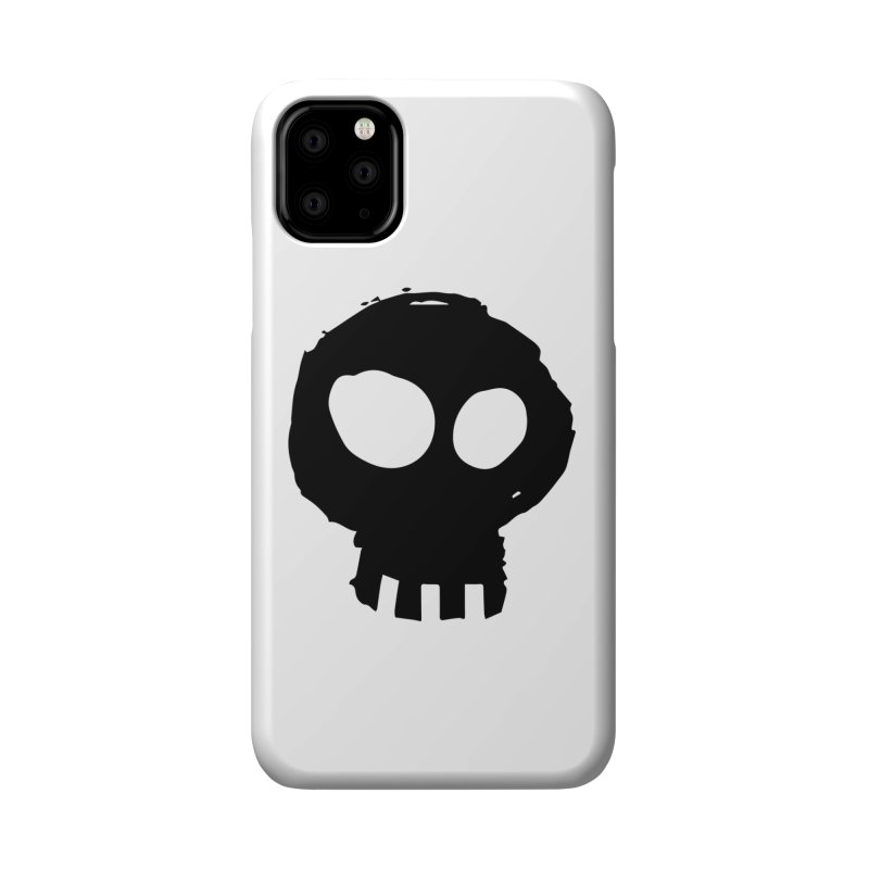 Mori Accessories Phone Case by Kristin Tipping