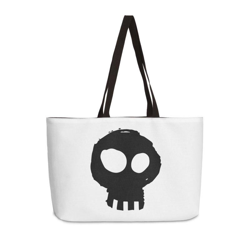 Mori Accessories Weekender Bag Bag by Kristin Tipping