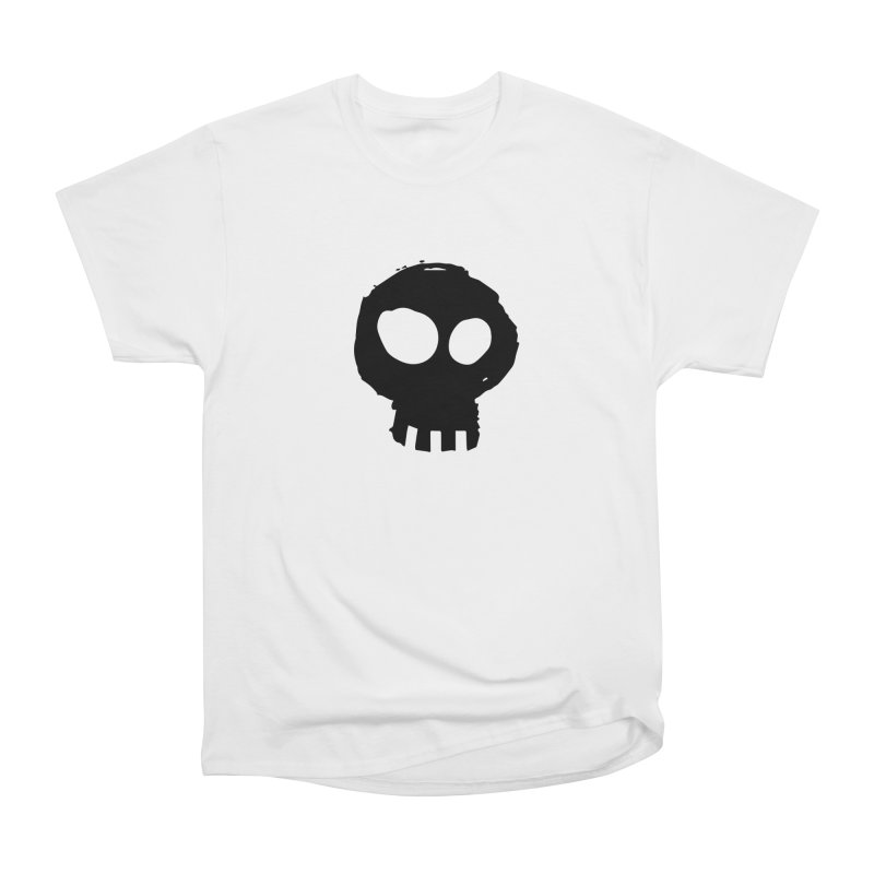Mori Men's Heavyweight T-Shirt by Kristin Tipping