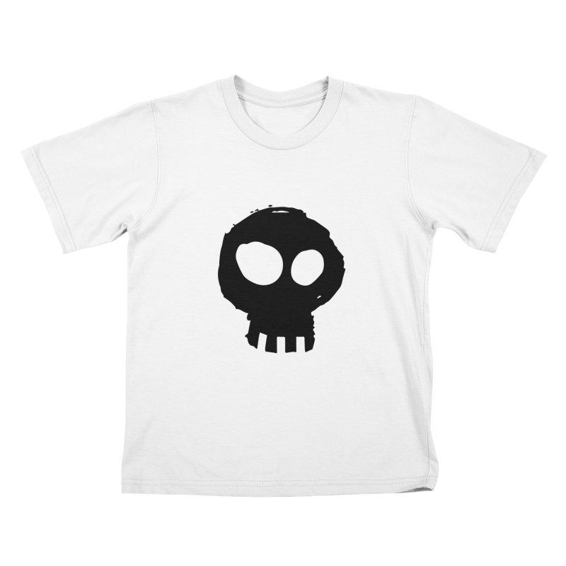 Mori Kids T-Shirt by Kristin Tipping