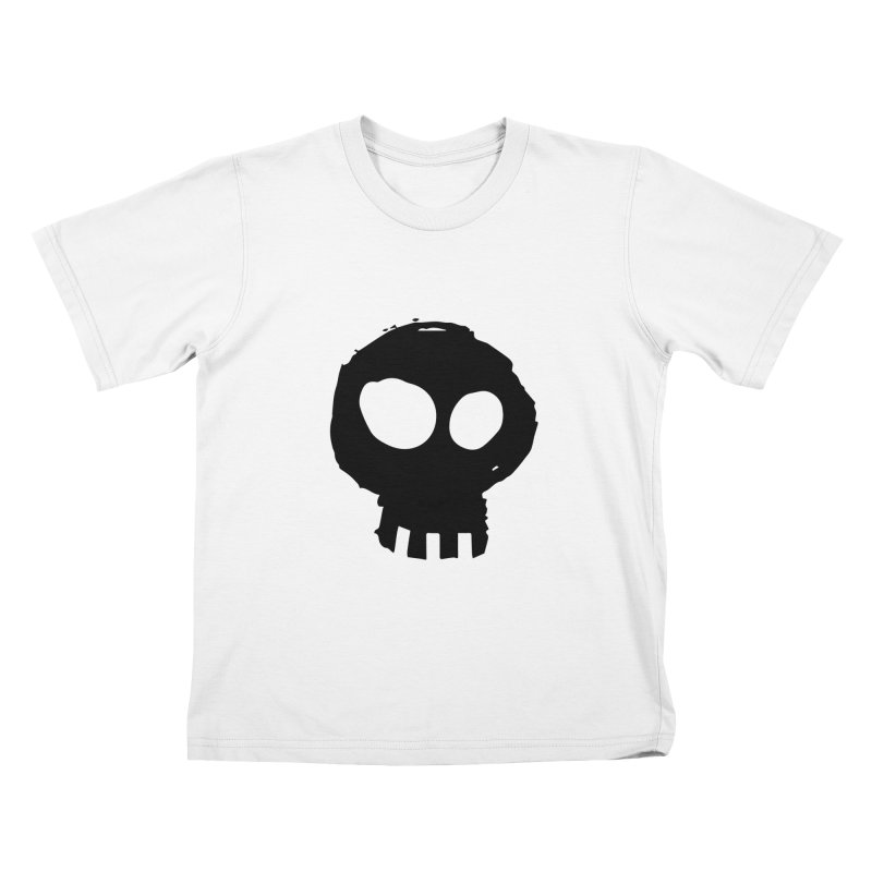 Mori Kids T-Shirt by Kristin Tipping
