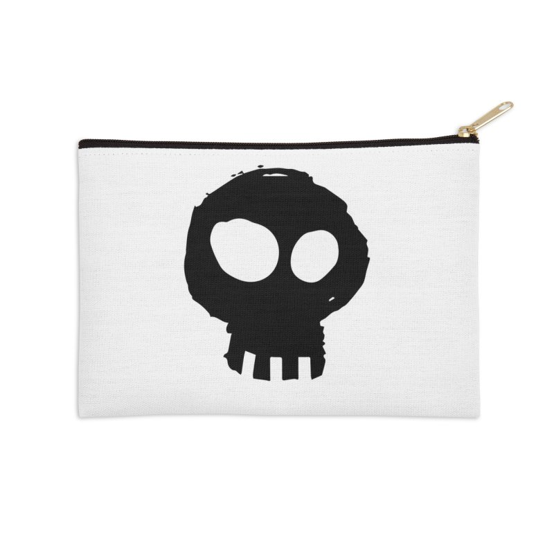 Mori Accessories Zip Pouch by Kristin Tipping