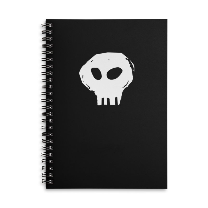 Memento Accessories Notebook by Kristin Tipping