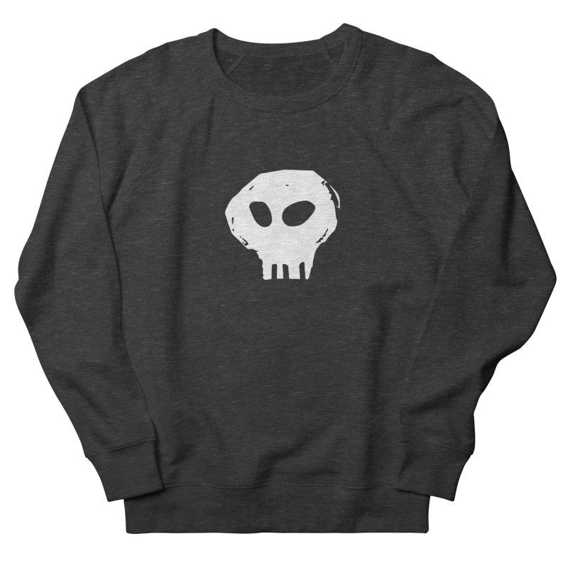 Memento Men's French Terry Sweatshirt by kristintipping's Artist Shop