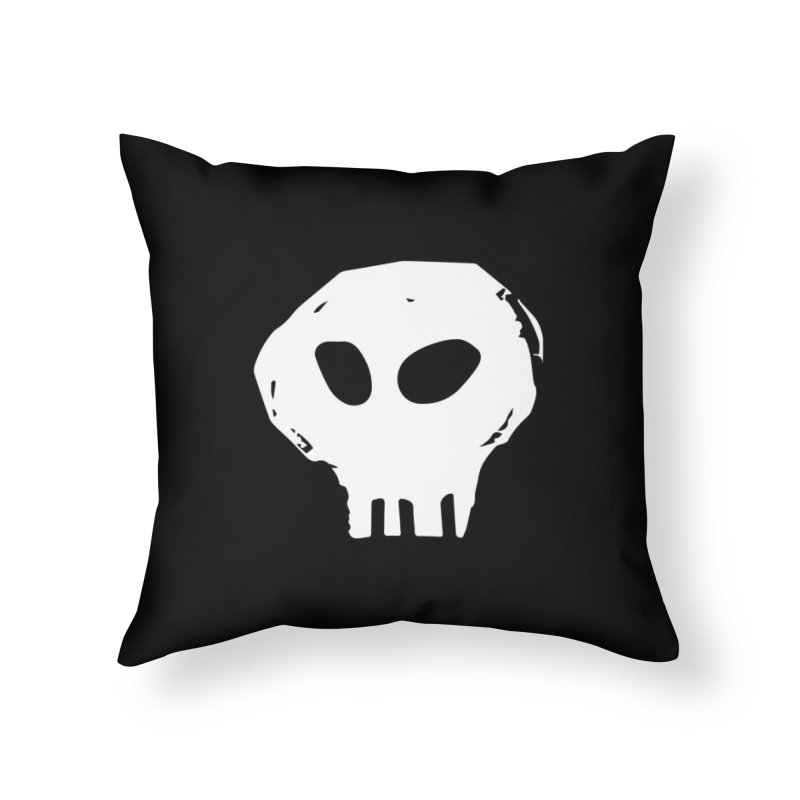 Memento Home Throw Pillow by Kristin Tipping