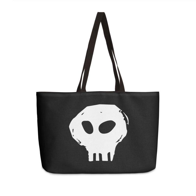 Memento Accessories Weekender Bag Bag by Kristin Tipping