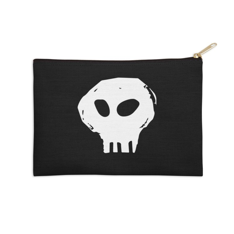 Memento Accessories Zip Pouch by Kristin Tipping