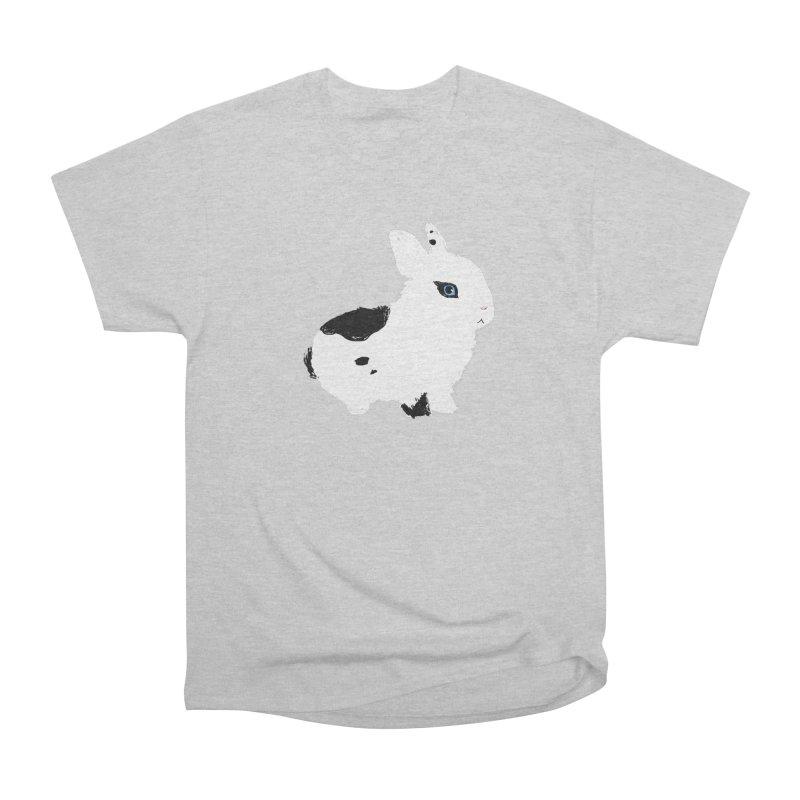 Patchwork Bun Women's T-Shirt by Kristin Tipping