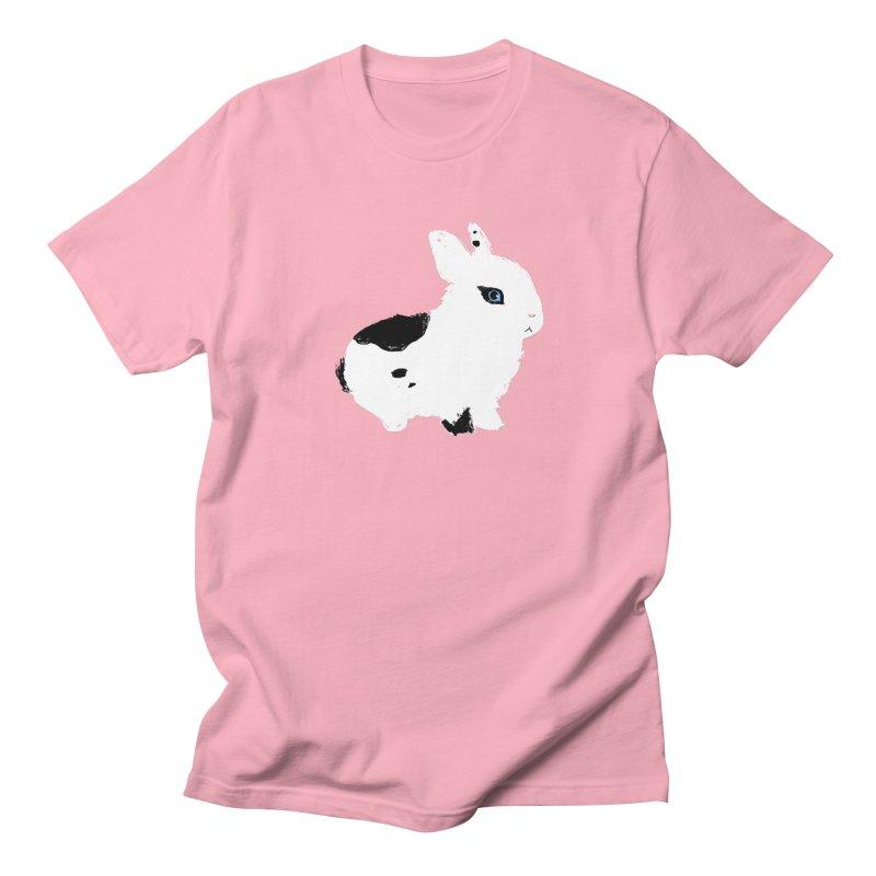 Patchwork Bun Men's Regular T-Shirt by kristintipping's Artist Shop