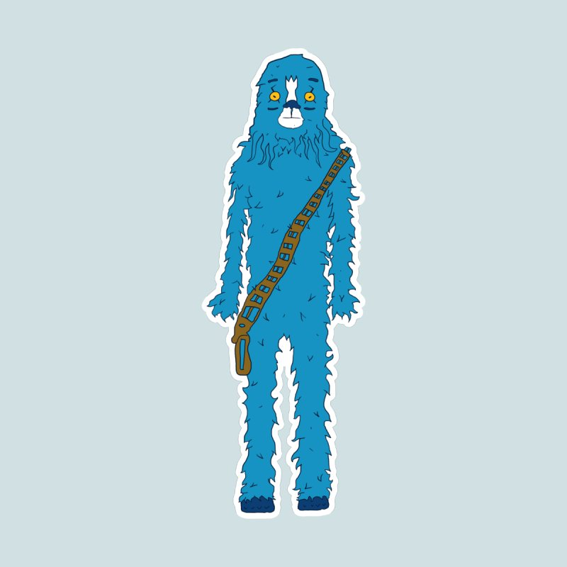 Bluebacca Men's Pullover Hoody by Krist Norsworthy Art & Design