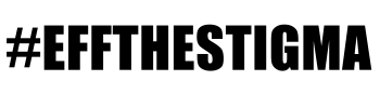 #EFFTHESTIGMA Logo
