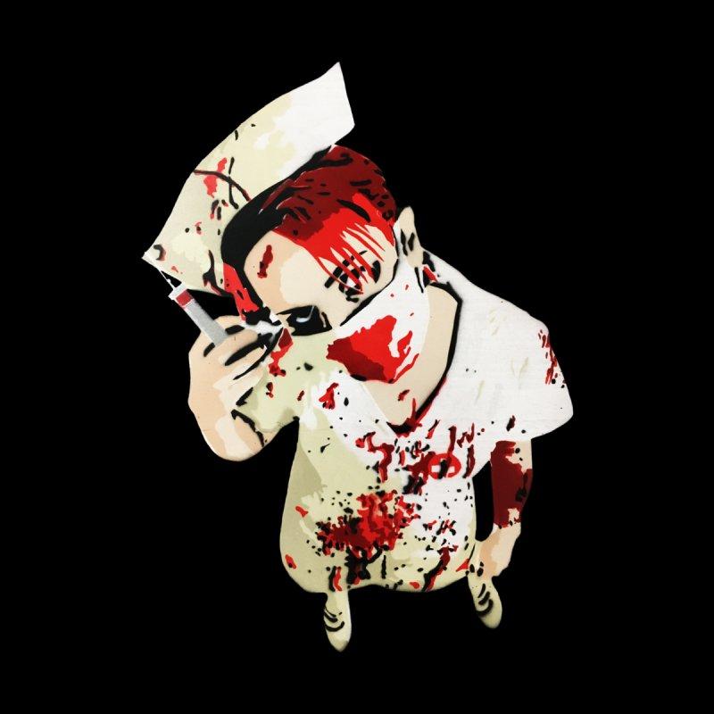 The Nurse by Krystlesaurus's Artist Shop