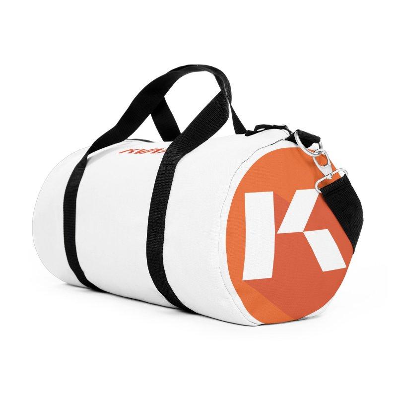 Kuassa Logo Accessories Bag by Kuassa Shop